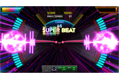 Superbeat: Xonic Receives New Switch Release Date ...