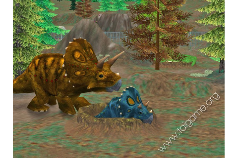 Zoo Tycoon 2: Extinct Animals - Download Free Full Games | Simulation ...