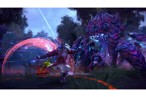 Download TERA Full PC Game