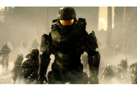 Halo, PC Gaming, Video Games, Halo 4 Wallpapers HD ...
