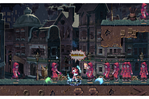 Download La Tale Full PC Game