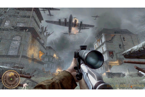 Call of Duty World at War Free Download