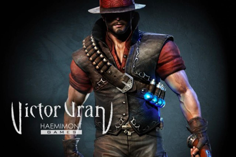 Victor Vran Download Game