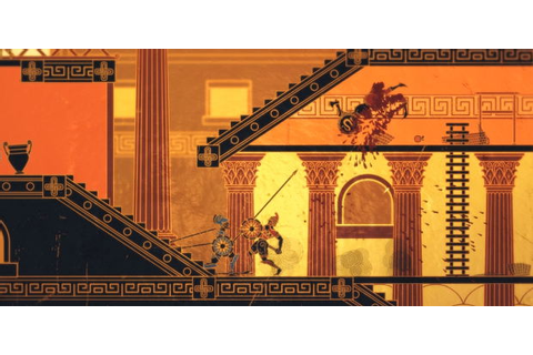 Apotheon Arena is a free multiplayer standalone | Rock ...