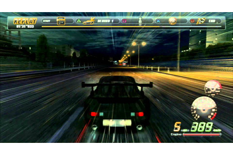 Wangan Midnight Wallpapers - Wallpaper Cave