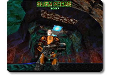 Alien Arena Game - Download and Play Free Version!