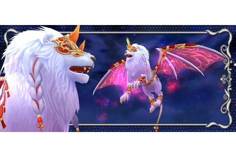 Grand Fantasia - Free MMORPG at Aeria Games