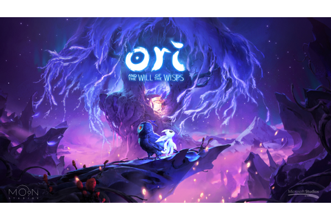 Ori And The Will Of The Wisps 10k, HD Games, 4k Wallpapers ...