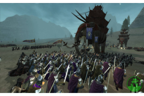 Third Age: Total War Screenshots, Pictures, Wallpapers ...