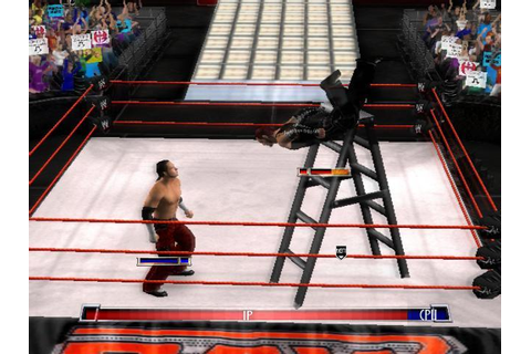 Free Download WWE RAW - Total Edition 2008 PC Game ~ rony ...