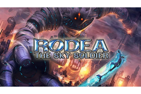 Rodea the Sky Soldier Review - GamersHeroes