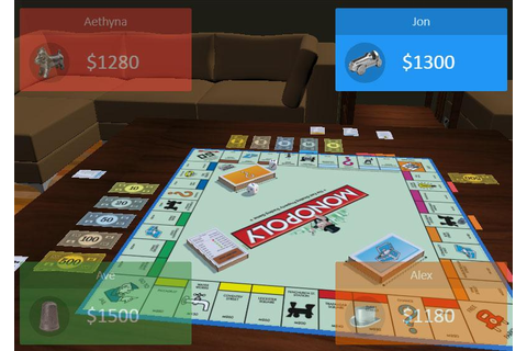 Monopoly Online - Free Casual Games!