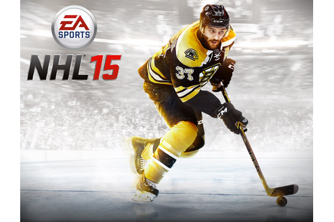 EA Sports National Hockey League (NHL 15) 2015 Free Download