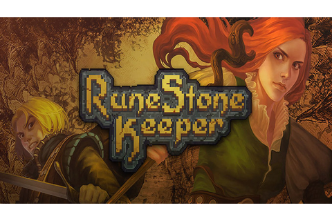 Runestone Keeper - Download - Free GoG PC Games