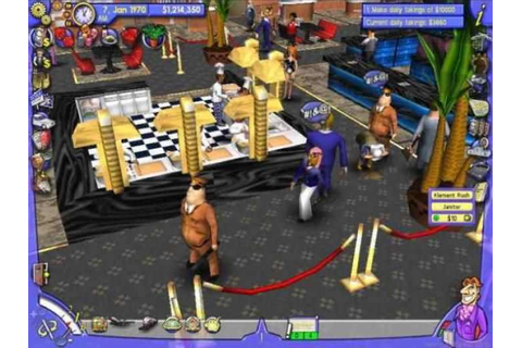 Casino Inc Download Free Full Game | Speed-New