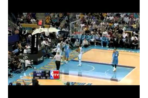 Worst NBA Playoff Game 58 point blow-out - YouTube