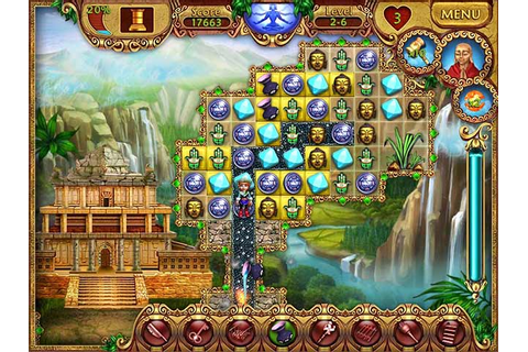 Tibet Quest > iPad, iPhone, Android, Mac & PC Game | Big Fish