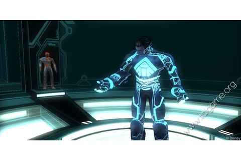 Tron 2.0 - Download Free Full Games | Arcade & Action games