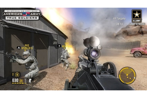 8 Curious Ways Military Forces Use Video Game Applications