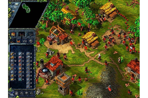 The Settlers III - galeria screenshotów - screenshot 7/12 ...
