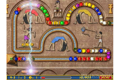 Luxor: Amun Rising. Download and Play Luxor: Amun Rising ...