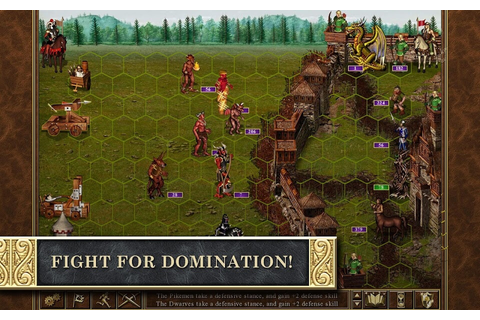 10 classic PC and console games remastered for Android and iOS
