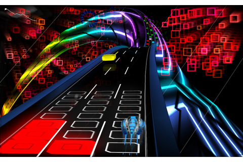 Download AudioSurf Full PC Game