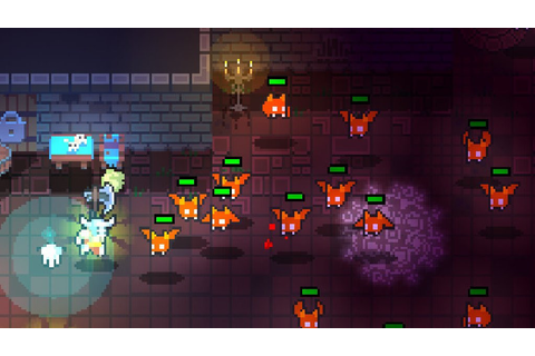 Dungeon Souls - Download - Free GoG PC Games