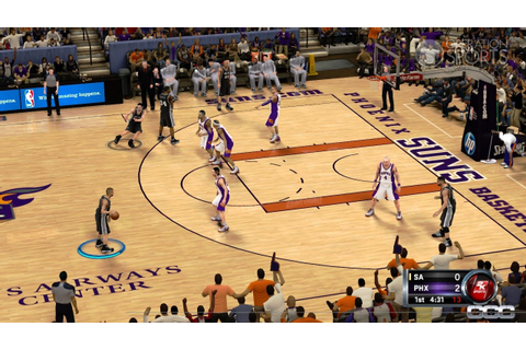 NBA 2K12 Free Download - Ocean Of Games