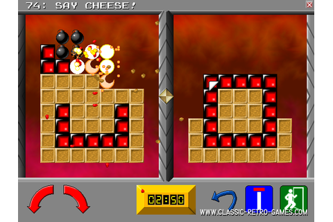 Download ClockWiser & Play Free | Classic Retro Games