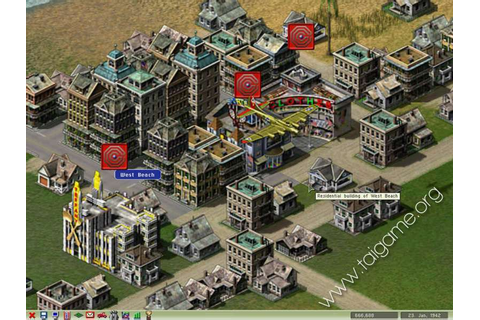 Industry Giant 2 - Tai game | Download game Chiến thuật