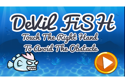 All about Devil Fish for Android. Videos, screenshots ...