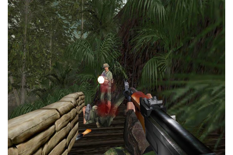 Line Of Sight Vietnam Game - Free Download Full Version For Pc