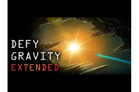 Overlooked Games #1 - Defy Gravity - YouTube