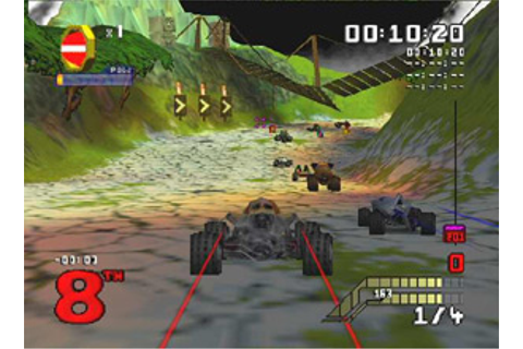 The Best Undiscovered Nintendo 64 (N64) Games ...