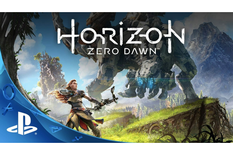 Horizon Zero Dawn Game Details and PC Version | TheNerdMag