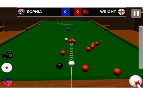 3D Pool Billiards And Snooker Download Free - priorityden