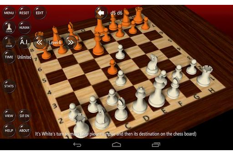 3D Chess Game APK 2.4.3.0 - Free Strategy Game for Android ...