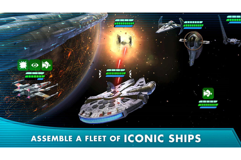 Star Wars™: Galaxy of Heroes APK Download - Free Role ...