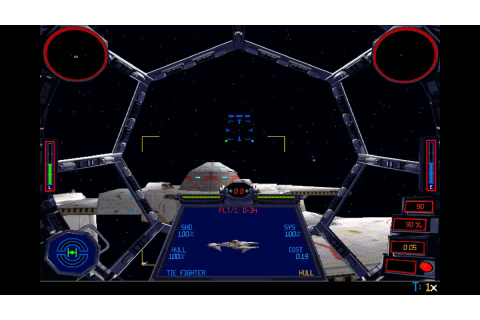 STAR WARS™ TIE Fighter Special Edition for PC | Origin