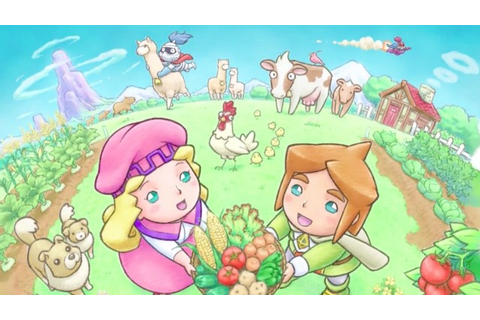 Review: Return to PopoloCrois: A Story of Seasons ...