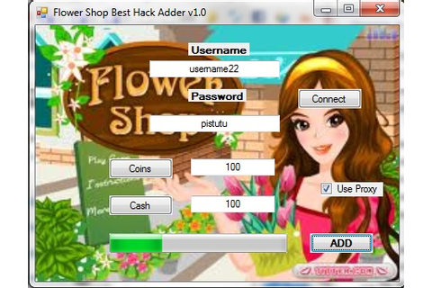 The Game Flower Shop: full version free software download ...
