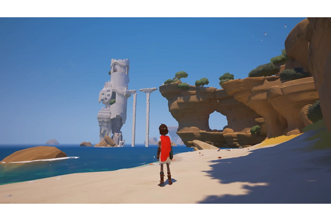 Rime Review – GameCritics.com