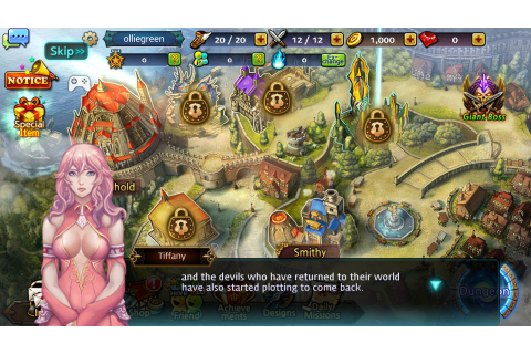 Dragon Knights – Games for Android 2018 – Free download ...