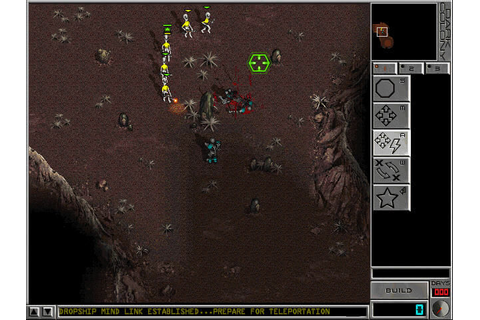 Download Dark Colony (Windows) - My Abandonware
