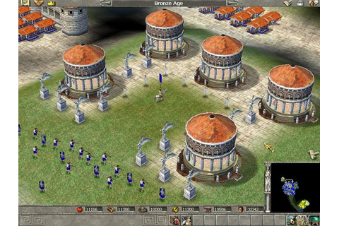 Empire Earth - PC Review and Full Download | Old PC Gaming