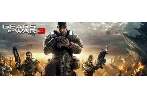 Gears of War 3 Game Guide & Walkthrough | gamepressure.com