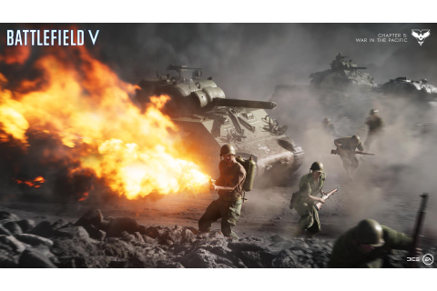Battlefield™ V for PC | Origin