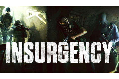 Insurgency gets new map and more - GameConnect