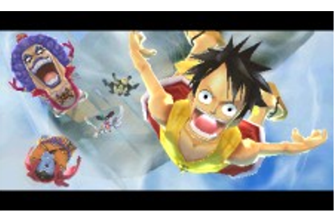One Piece Unlimited Cruise SP 2 | Nintendo 3DS | Games ...